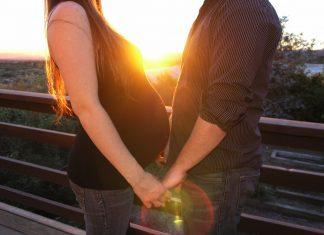 Σεξουαλική επαφή και εγκυμοσύνη