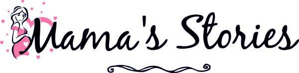 MAMASSTORIES.GR - Logo