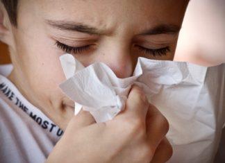 εποχική γρίπη