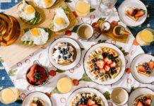 Όχι πια αδύνατη, μια υγιεινή δίαιτα για να βάλεις κιλά