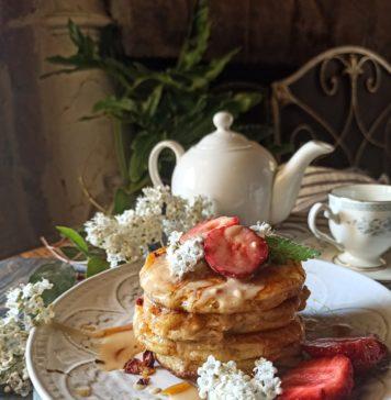 Εύκολα pancakes